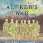 Read the review of Alfred's War