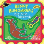 Read the review of Benny Bungarra's Big Bush Clean-Up