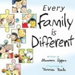Read the review of Every Family is Different