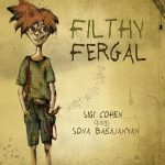 Read the review of Filthy Fergal