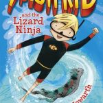 Read the review of Fish Kid and The Lizard Ninja