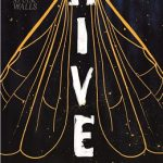 Read the Book Club notes for Hive, A.J. Betts (Pan Australia)