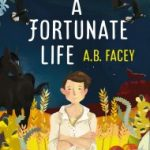 Read the review of A Fourtnate Life for Younger Readers