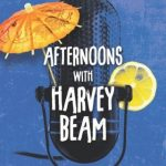 Read the Book Club notes for Afternoons with Harvey Beam, Carrie Cox (Fremantle Press)