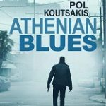 Read the Book Club notes for Athenian Blues, Pol Koutsakis (Bitter Lemon Press)