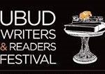 Logog for Ubud Writers and Readers Festival