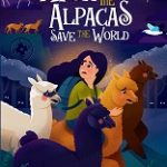 Read the review of Alex and the Alpacas Save the World