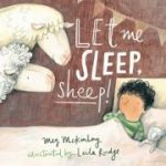 Read the review of Let Me Sleep, Sheep!