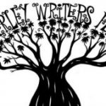 Image: illustration of tree with Kimberley Writers Festival written across the top of the branches