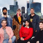Image: Black Swan Theatre Company's five emerging playwrights