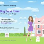 Book Cover of The Dog Next Door