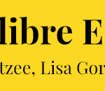 Image text: $7,500 Calibre Essay Prize Judged by J.M. Coetzee, Lisa Gorton, and Peter Rose