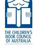 The Children's Book Council of Australia Victoria Branch logo