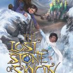 Read the review of The Lost Stone of SkyCity