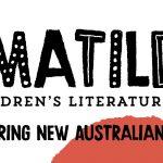 The Matilda Children's Literature Prize logo