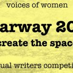 Clearway 2020 Clear the Space logo