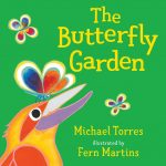 Read the review of The Butterfly Garden