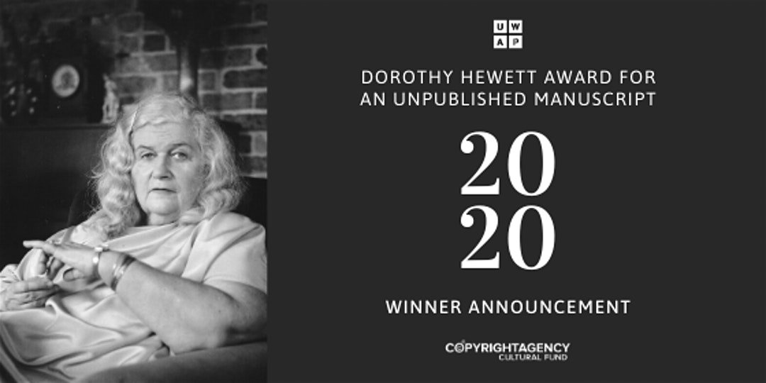 Image of Dorothy Hewett reclined