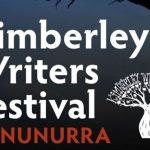 Kimberley Writers Festival logo