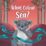 Read the review of What Colour is the Sea?