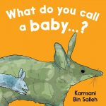 Read the review of What Do You Call a Baby?