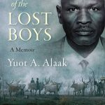 Read the Book Club notes for Father of the Lost Boys, Yuot A. Alaak (Fremantle Press)