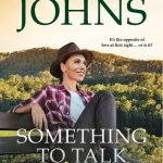 Read the review of Something to Talk About