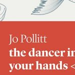 partial cover of the book 'the dancer in your hands'