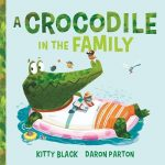 Read the review of A Crocodile in the Family