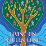 Read the review of Living on Stolen Land
