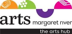 Arts Margaret River logo