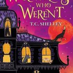 Read the review of The Werewolves Who Weren't