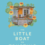 Read the review of The Little Boat on Trusting Lane