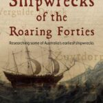 Read the review of Shipwrecks of the Roaring Forties